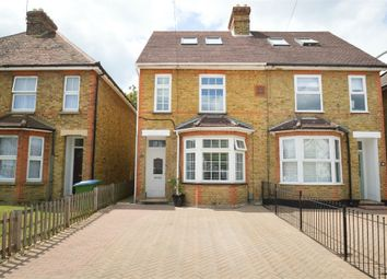 4 bed detached house for sale in Cottimore Lane, Walton-On-Thames, Surrey KT12