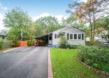 Thumbnail 3 bed property for sale in Brentwood, Long Island, 11717, United States Of America