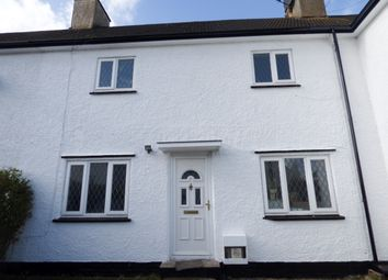 Thumbnail 3 bed terraced house to rent in Berkley Crescent, East Barnet