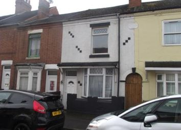 Thumbnail 2 bed terraced house for sale in Lister Street, Nuneaton, Warwickshire