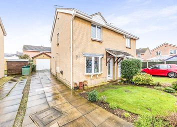 Thumbnail 3 bed semi-detached house for sale in Thorpehall Road, Edenthorpe, Doncaster