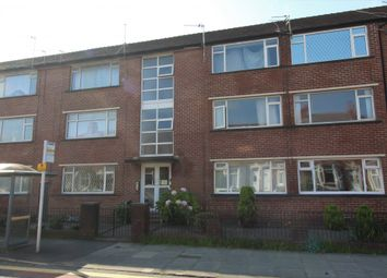 Thumbnail 2 bed terraced house for sale in Grasmere Road, Blackpool