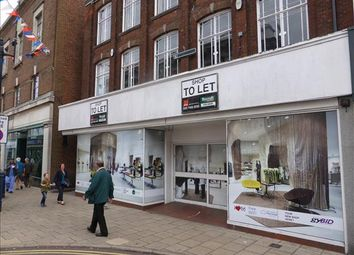 Thumbnail Retail premises for sale in 8-9 King Street, Great Yarmouth