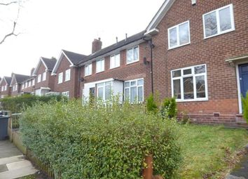 Thumbnail 2 bed terraced house to rent in 46 Bolney Road, Birmingham