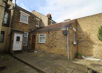 Thumbnail 1 bed flat for sale in Winstanley Road, Sheerness