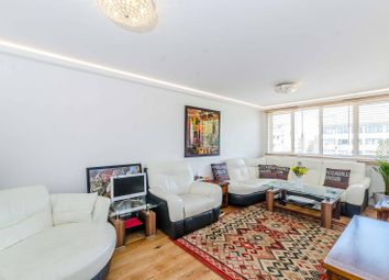 Thumbnail 3 bed flat for sale in Lilestone Street, Lisson Grove