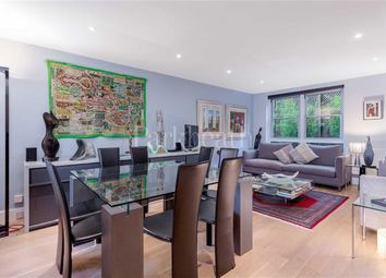 Thumbnail 2 bed flat for sale in Lyndhurst Gardens, Belsize Park, London