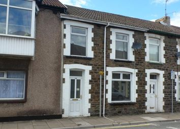 Thumbnail 3 bed property to rent in Middle Street, Pontypridd