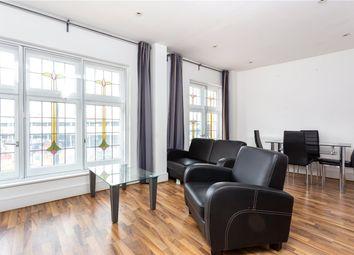 Thumbnail 1 bedroom flat to rent in Doros House, 12 Cambridge Heath Road, London