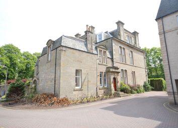 Thumbnail 2 bed flat for sale in 18/1 Gray's Loan, Edinburgh