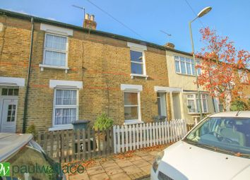Thumbnail 2 bed cottage to rent in Queens Road, Waltham Cross