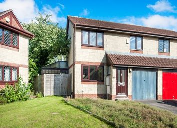 Thumbnail 4 bed property to rent in Essex Close, Churchdown, Gloucester