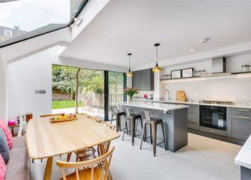 Thumbnail 5 bedroom terraced house for sale in Blake Gardens, Parsons Green, Fulham, London