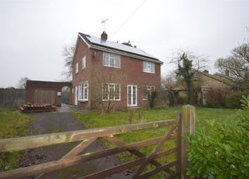 Thumbnail 3 bed detached house to rent in Lakeside Vicarage Lane, Frampton On Severn, Gloucester