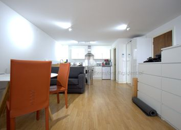 Thumbnail 1 bed flat to rent in Stewart's Place, London