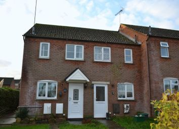 Thumbnail 2 bed end terrace house to rent in Orchard Rise, Newnham