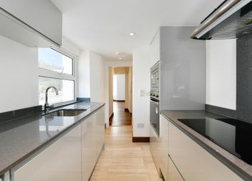 Winterstoke Road, London SE6. 1 bed flat