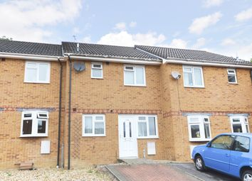 Thumbnail 2 bedroom terraced house to rent in Nelson Drive, Cowes
