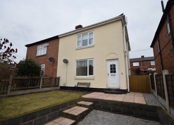 Thumbnail 3 bed semi-detached house for sale in Wellgate, Glasshoughton, Castleford