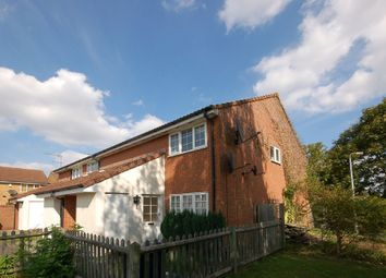 Thumbnail 1 bed flat to rent in Mandrill Close, Cambridge, Cambridgeshire