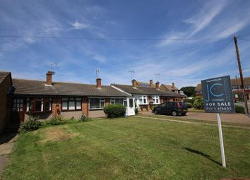 Thumbnail 2 bed terraced house for sale in Markhams, Corringham, Stanford-Le-Hope