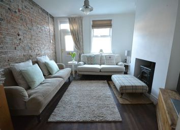 Thumbnail 2 bedroom terraced house for sale in Heworth Road, York