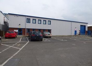 Thumbnail Light industrial for sale in Unit 11 Glebe Road, St Peter's Road Industrial Estate, Huntingdon, Cambs