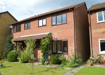 Thumbnail 3 bed semi-detached house to rent in Woodberry Close, Chiddingfold