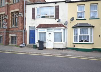 Thumbnail 2 bedroom flat to rent in Homefield Road, Exeter
