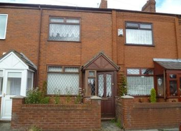 Thumbnail 2 bed terraced house to rent in Fleet Lane, St. Helens