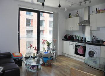 1 bed flat for sale in Tabley Street, Liverpool L1