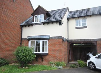 Thumbnail 2 bedroom terraced house for sale in Avenue Road, Winslow, Buckingham