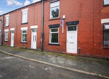 2 bed terraced house for sale in Railway Street, Hindley, Wigan WN2
