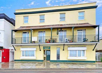 Thumbnail Studio for sale in The Esplanade, Bognor Regis, West Sussex