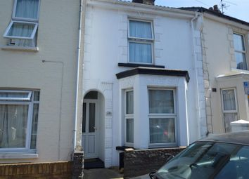 Thumbnail 1 bed property to rent in Shakespeare Road, Gillingham