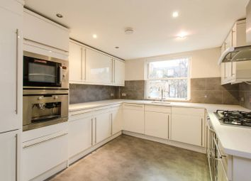 Thumbnail 3 bed maisonette to rent in Eardley Crescent, Earls Court