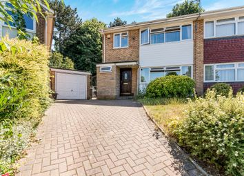 Thumbnail 3 bedroom semi-detached house for sale in Michael Close, Maidenhead
