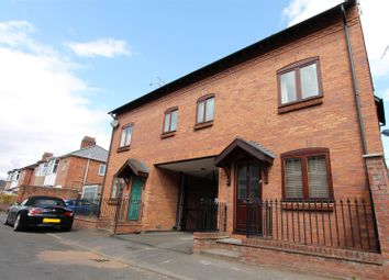 Thumbnail 3 bed semi-detached house for sale in Plymouth Place, Leamington Spa