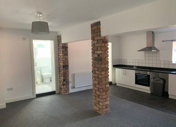 Thumbnail 1 bed flat to rent in 107A High Street, Birmingham
