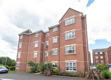 Thumbnail 2 bed flat for sale in Dreswick Court, Seaham