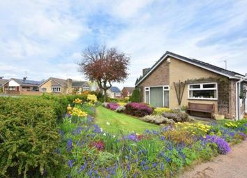 Thumbnail 2 bed bungalow for sale in Lansdowne Crescent, Swinton, Mexborough, South Yorkshire