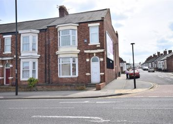 Thumbnail 4 bed terraced house for sale in Chester Road, Sunderland