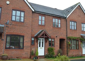 Thumbnail 2 bed terraced house to rent in Lytham Green, Muxton, Telford