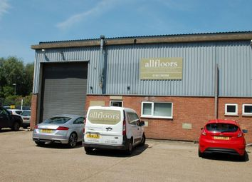 Thumbnail Warehouse to let in Happy Valley Industrial Estate, Primrose Hill, Kings Langley