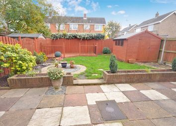 Thumbnail 4 bedroom semi-detached house for sale in Marlingford Way, Easton, Norwich