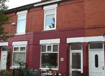 Thumbnail 2 bedroom property to rent in Halstead Avenue, Chorlton, Manchester, Chorlton