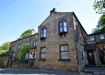 Thumbnail 5 bed terraced house for sale in 1-2 Chapel Street, Luddenden, Halifax