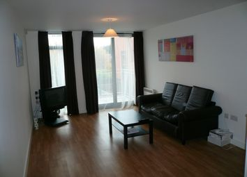 Thumbnail 2 bed flat to rent in Church Street, Beeston, Nottingham