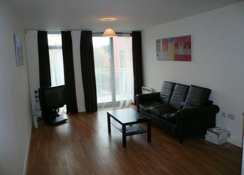 Thumbnail 2 bedroom flat to rent in Church Street, Beeston, Nottingham