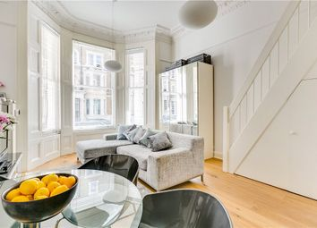 Nevern Place, London SW5. 1 bed flat